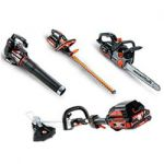 DR Power Equipment Corded and Cordless Yard Tools