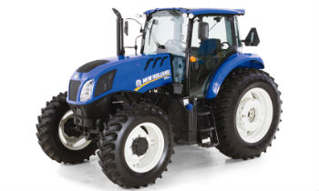 New Holland AG Tractors & Telehandlers » Farm Implement and