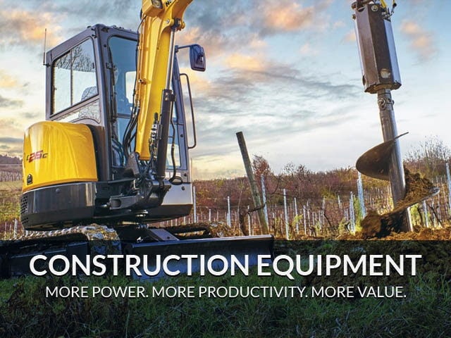 New Holland Dealer » Farm Implement and Supply, with 2